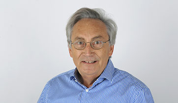 Dr. med. Rudolf Inderst